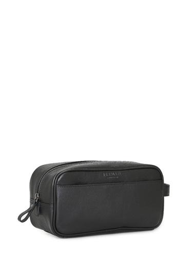 Beymen Collection Messenger / Askılı Çanta Siyah